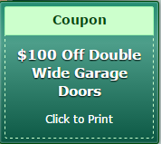 Superb Precision Garage Door