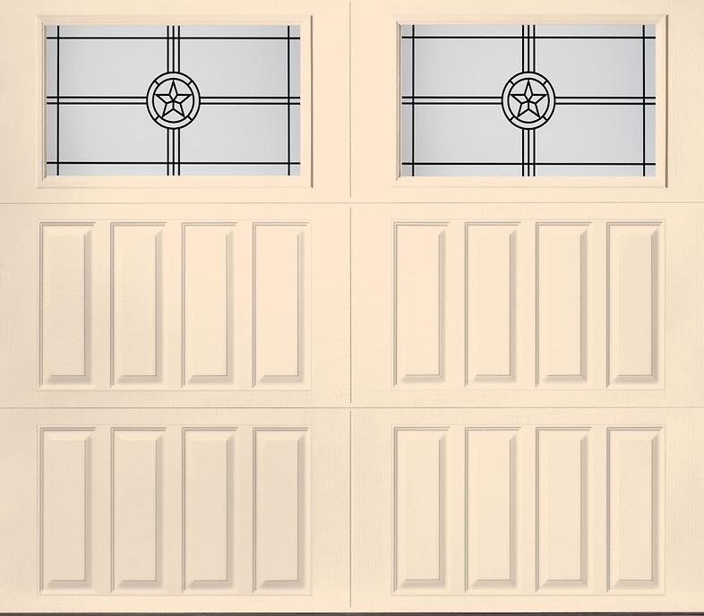 Cambridge Collection Precision Garage Door